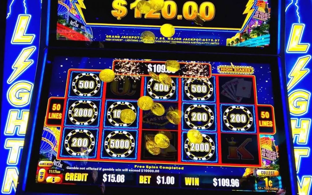 Load your machine with Loaded Pokies