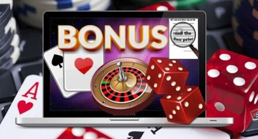 Online Casinos – Taking Account of the Offered Bonuses